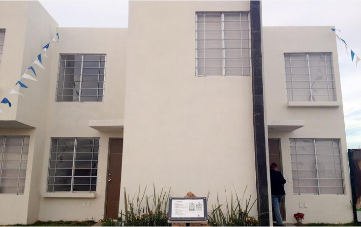 Foto de casa en venta en  , copalita, zapopan, jalisco, 514490 No. 12