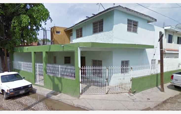 Foto de casa en venta en copan 000, recursos hidráulicos, culiacán, sinaloa, 1574310 No. 02