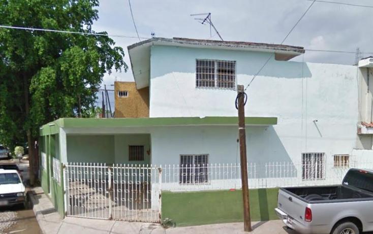 Foto de casa en venta en copan 000, recursos hidráulicos, culiacán, sinaloa, 1574310 No. 04