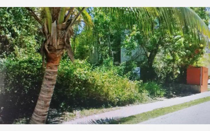 Foto de terreno habitacional en venta en copan 168, playa car fase i, solidaridad, quintana roo, 1806804 no 01