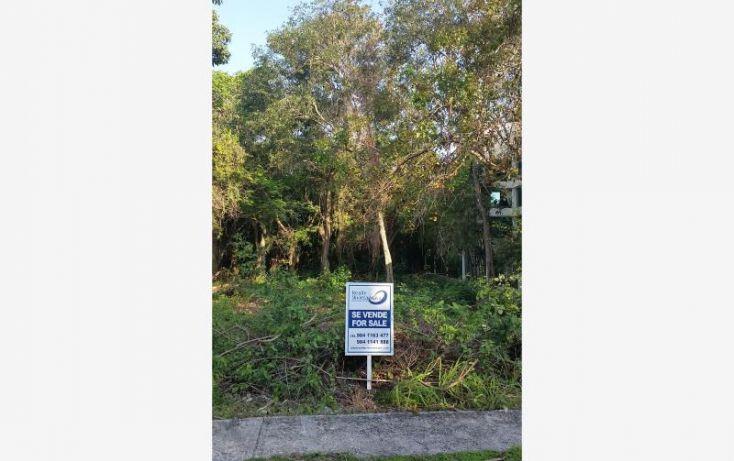 Foto de terreno habitacional en venta en copan 168, playa car fase i, solidaridad, quintana roo, 1806804 no 04