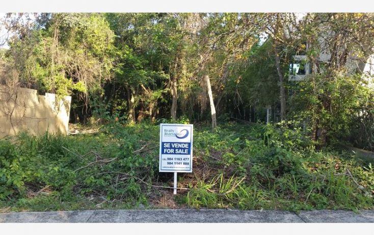 Foto de terreno habitacional en venta en copan 168, playa car fase i, solidaridad, quintana roo, 1806804 no 05