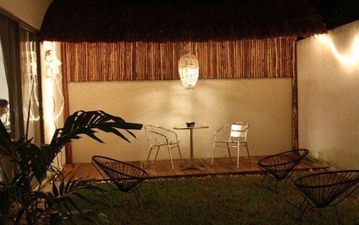 Foto de casa en renta en copan 9, calica, solidaridad, quintana roo, 1806802 no 03