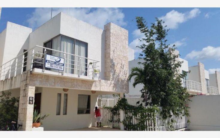 Foto de casa en renta en copan 9, calica, solidaridad, quintana roo, 1806802 no 12