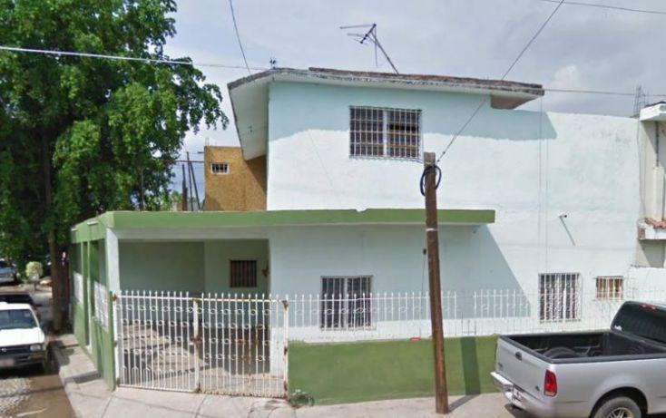 Foto de casa en venta en copan, recursos hidráulicos, culiacán, sinaloa, 1574310 no 04