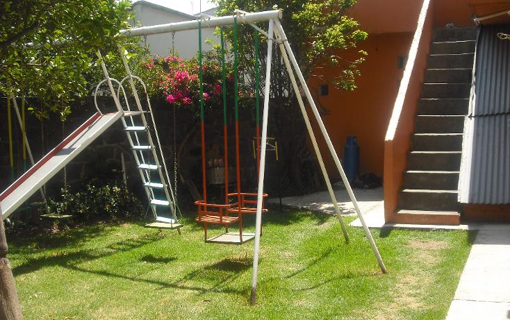 Foto de casa en venta en  , copilco el alto, coyoacán, distrito federal, 1188069 No. 02