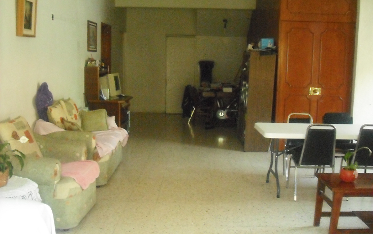 Foto de casa en venta en  , copilco el alto, coyoacán, distrito federal, 1188069 No. 03