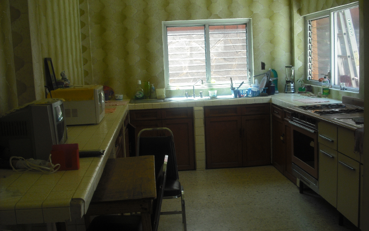 Foto de casa en venta en  , copilco el alto, coyoacán, distrito federal, 1188069 No. 05