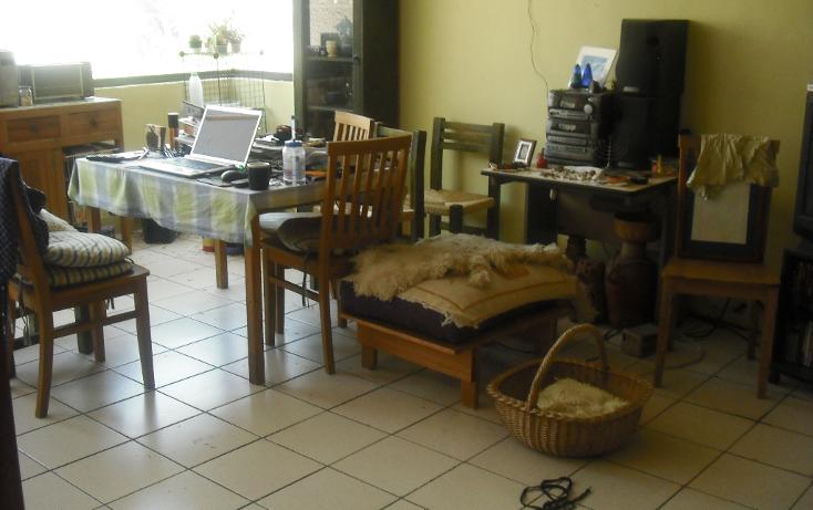 Foto de casa en venta en  , copilco el alto, coyoacán, distrito federal, 1188069 No. 07