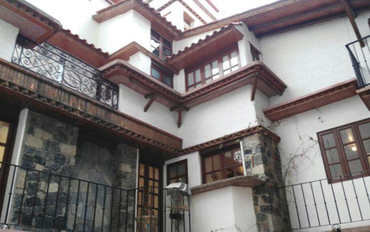 Foto de casa en venta en, copilco universidad, coyoacán, df, 1870190 no 09
