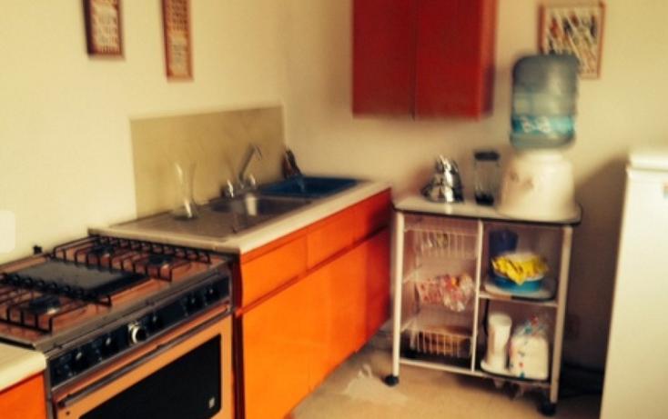 Foto de casa en venta en  , copilco universidad, coyoac?n, distrito federal, 1520761 No. 05
