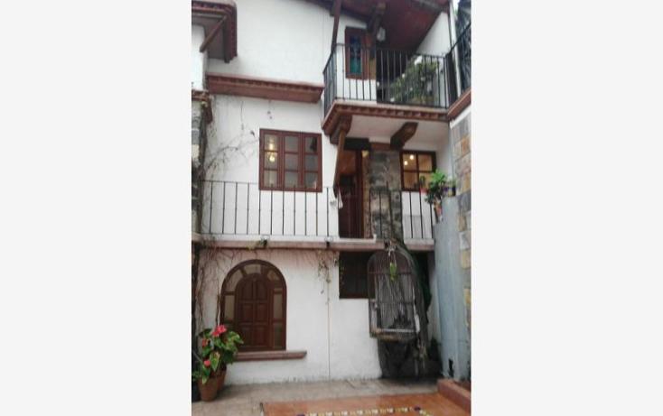 Foto de casa en venta en  , copilco universidad, coyoacán, distrito federal, 1934674 No. 01