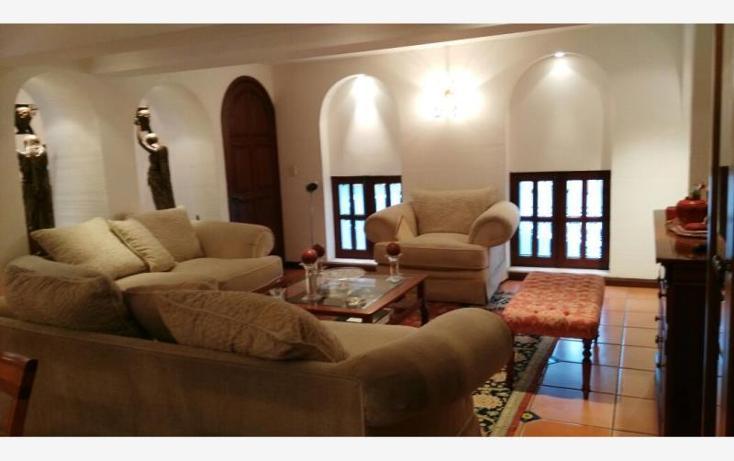 Foto de casa en venta en  , copilco universidad, coyoacán, distrito federal, 1934674 No. 09