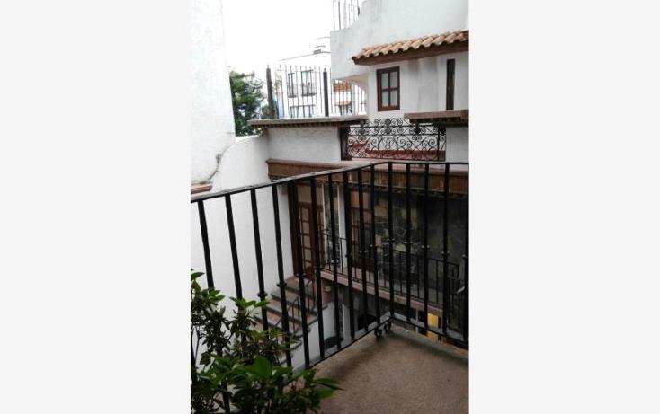 Foto de casa en venta en  , copilco universidad, coyoacán, distrito federal, 1934674 No. 18