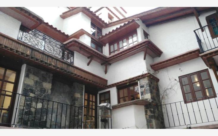 Foto de casa en venta en  , copilco universidad, coyoacán, distrito federal, 1934674 No. 19