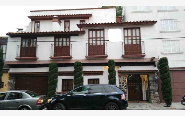 Foto de casa en venta en  , copilco universidad, coyoacán, distrito federal, 1934674 No. 20