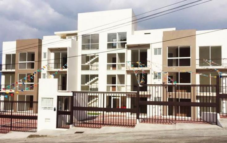 Foto de departamento en venta en coporo 1, 27 de septiembre, atizapán de zaragoza, estado de méxico, 2008992 no 01