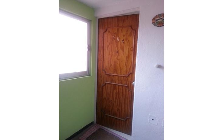 Foto de departamento en renta en  , coporo, atizapán de zaragoza, méxico, 1448731 No. 02