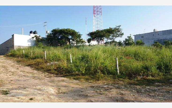 Foto de terreno habitacional en venta en innominada , copoya, tuxtla gutiérrez, chiapas, 1440899 No. 02