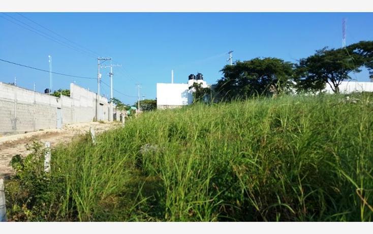 Foto de terreno habitacional en venta en innominada , copoya, tuxtla gutiérrez, chiapas, 1440899 No. 03