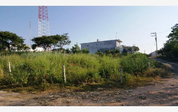 Foto de terreno habitacional en venta en innominada , copoya, tuxtla gutiérrez, chiapas, 1440899 No. 04