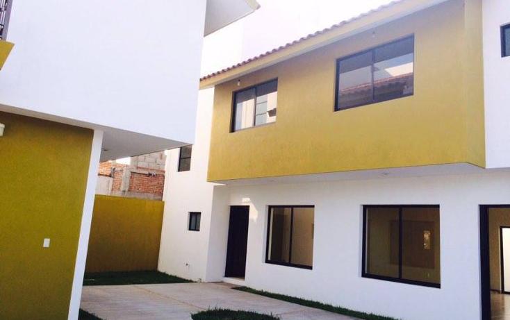 Foto de casa en venta en  , copoya, tuxtla guti?rrez, chiapas, 1671835 No. 01