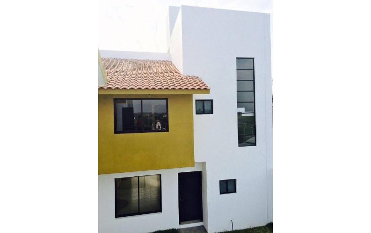 Foto de casa en venta en  , copoya, tuxtla guti?rrez, chiapas, 1671837 No. 02