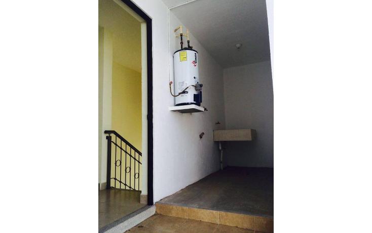 Foto de casa en venta en  , copoya, tuxtla guti?rrez, chiapas, 1671837 No. 20