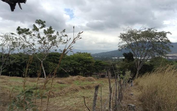 Foto de terreno habitacional en venta en  , copoya, tuxtla gutiérrez, chiapas, 765279 No. 02