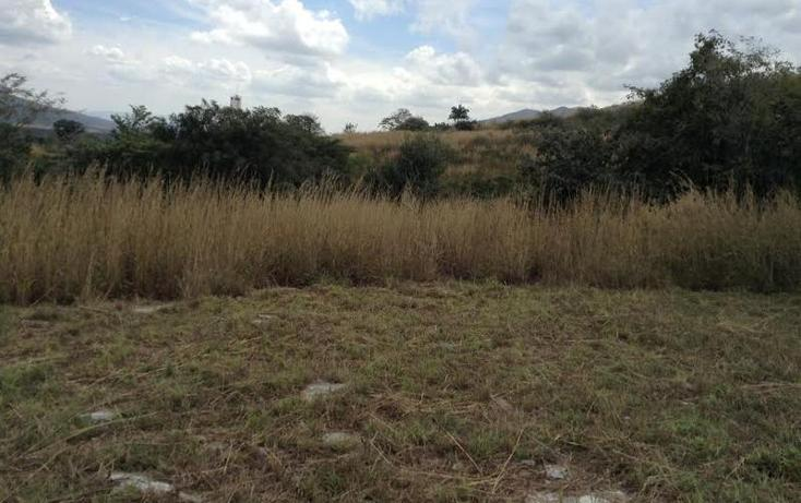Foto de terreno habitacional en venta en  , copoya, tuxtla gutiérrez, chiapas, 765279 No. 03