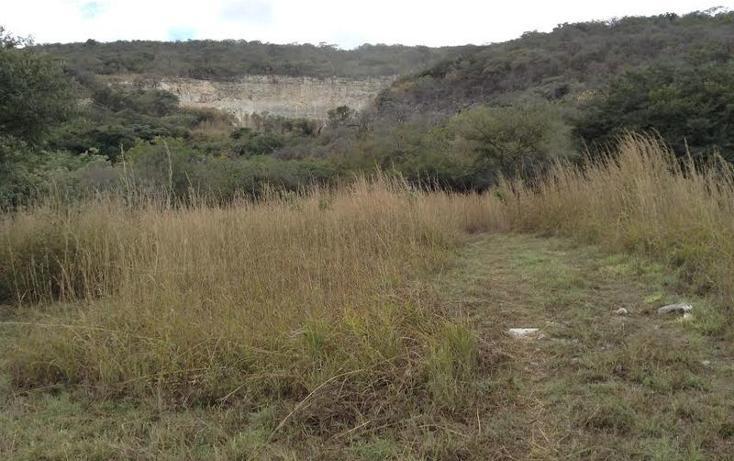 Foto de terreno habitacional en venta en  , copoya, tuxtla gutiérrez, chiapas, 765279 No. 04