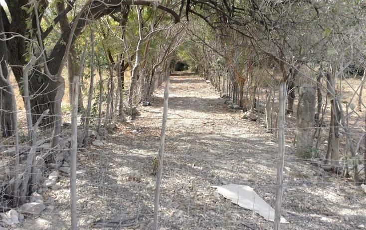 Foto de terreno habitacional en venta en  , copoya, tuxtla gutiérrez, chiapas, 765279 No. 06