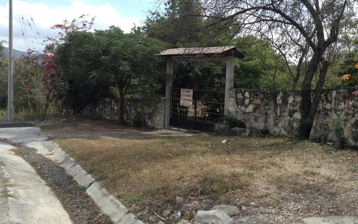 Foto de terreno habitacional en venta en  , copoya, tuxtla gutiérrez, chiapas, 765279 No. 08