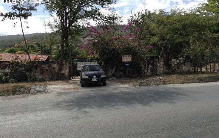 Foto de terreno habitacional en venta en  , copoya, tuxtla gutiérrez, chiapas, 765279 No. 09