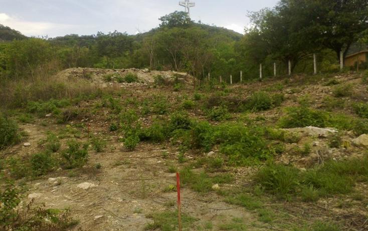 Foto de terreno habitacional en venta en  , coquelequixtlan, tuxtla gutiérrez, chiapas, 833953 No. 03