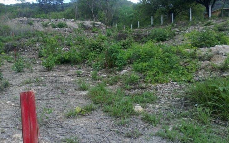 Foto de terreno habitacional en venta en  , coquelequixtlan, tuxtla gutiérrez, chiapas, 833953 No. 05
