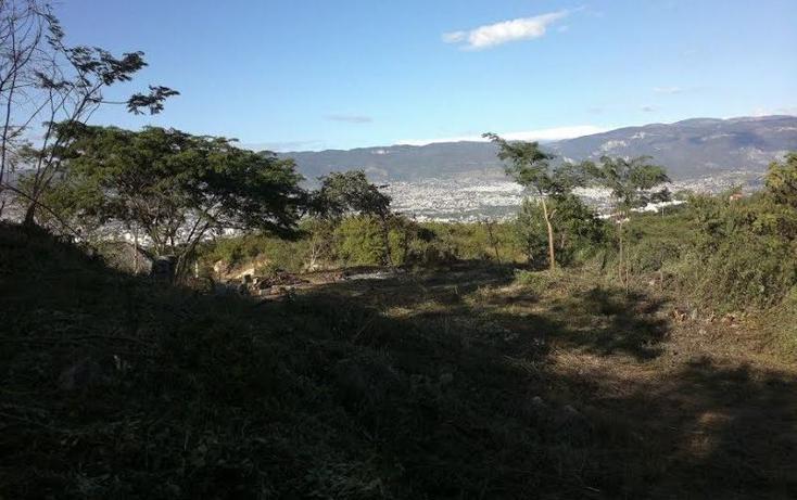 Foto de terreno habitacional en venta en  , coquelequixtlan, tuxtla gutiérrez, chiapas, 833953 No. 08