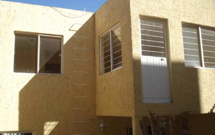 Foto de casa en venta en coral 299, colinas de san javier, lagos de moreno, jalisco, 776757 no 06