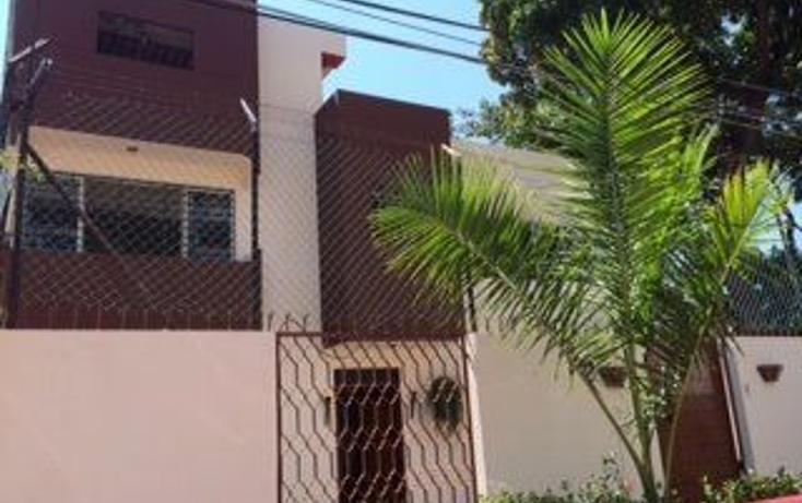 Foto de casa en venta en  , coral, acapulco de juárez, guerrero, 1209553 No. 01