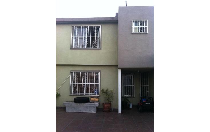 Foto de casa en venta en  , los maestros, ensenada, baja california, 1545734 No. 01