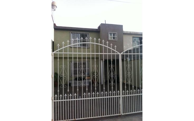 Foto de casa en venta en  , los maestros, ensenada, baja california, 1545734 No. 02
