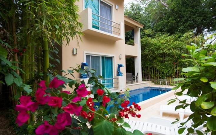 Foto de casa en venta en coral negro 00, playa car fase ii, solidaridad, quintana roo, 378801 No. 01