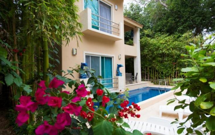 Foto de casa en venta en coral negro, playa del carmen centro, solidaridad, quintana roo, 378801 no 02