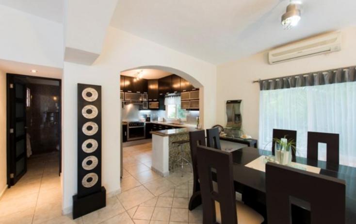 Foto de casa en venta en coral negro, playa del carmen centro, solidaridad, quintana roo, 378801 no 04