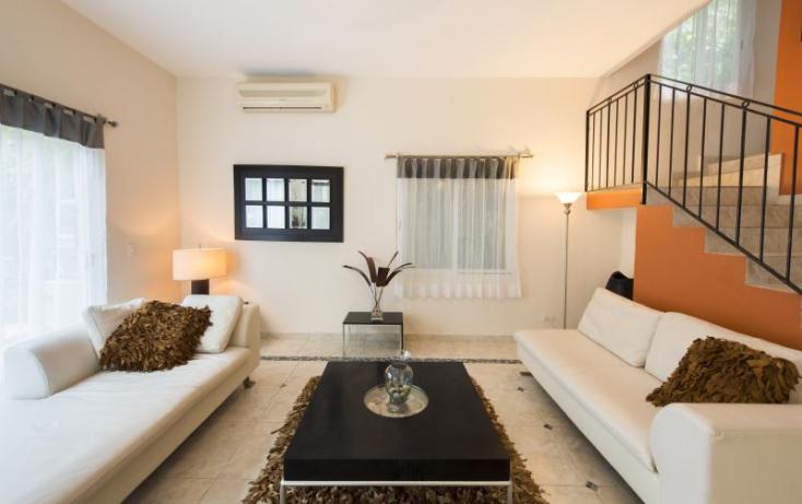 Foto de casa en venta en coral negro, playa del carmen centro, solidaridad, quintana roo, 378801 no 05