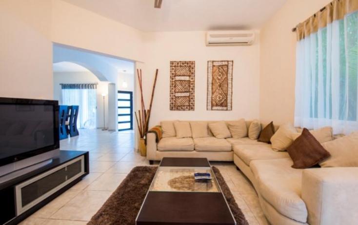 Foto de casa en venta en coral negro, playa del carmen centro, solidaridad, quintana roo, 378801 no 06