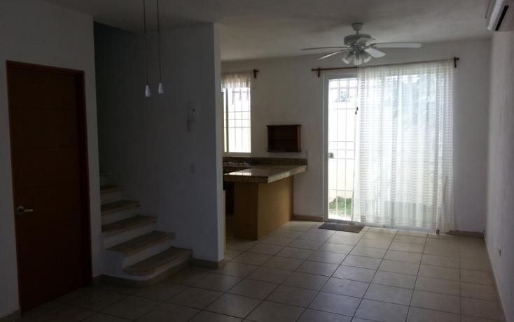 Foto de casa en venta en  , corales, solidaridad, quintana roo, 1102381 No. 04