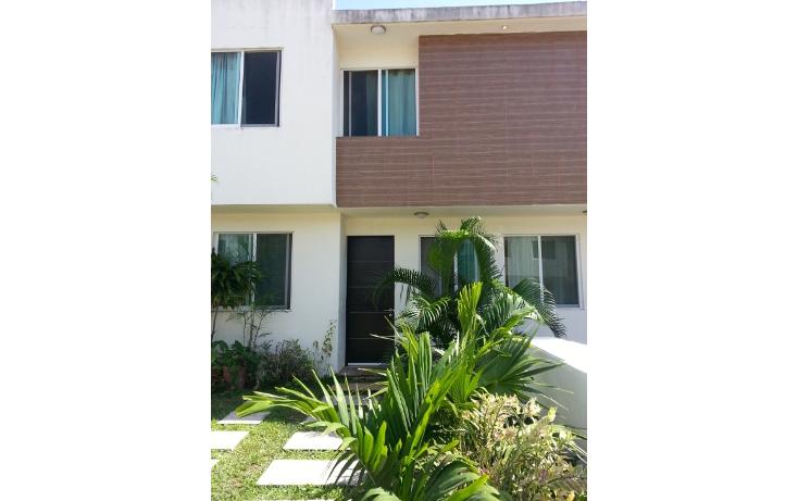Foto de casa en venta en  , corales, solidaridad, quintana roo, 1102381 No. 17
