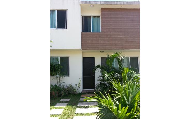 Foto de casa en venta en  , corales, solidaridad, quintana roo, 1102381 No. 18