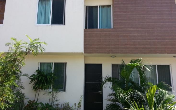 Foto de casa en venta en  , corales, solidaridad, quintana roo, 1102381 No. 19